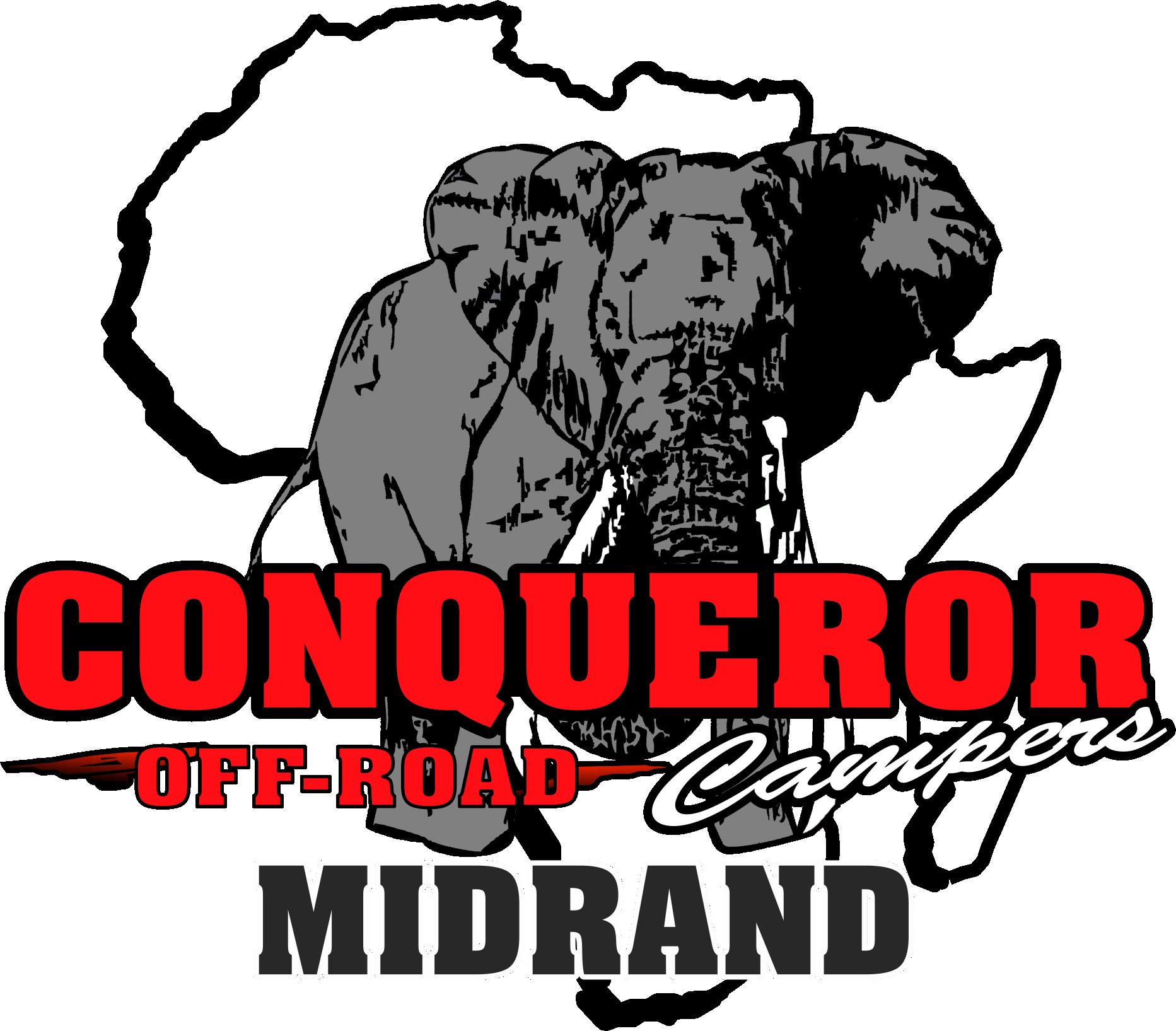 Conqueror Midrand
