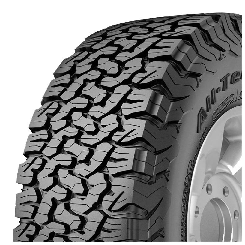 4x4 Caravan Tyre